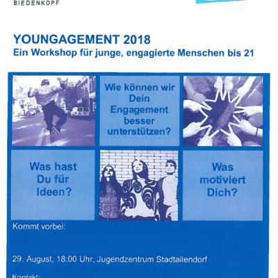 Youngagement