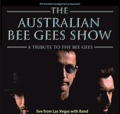 Bild vergrößern: The Australian Bee Gees Show - A Tribute to the Bee Gees - Live from Las Vegas